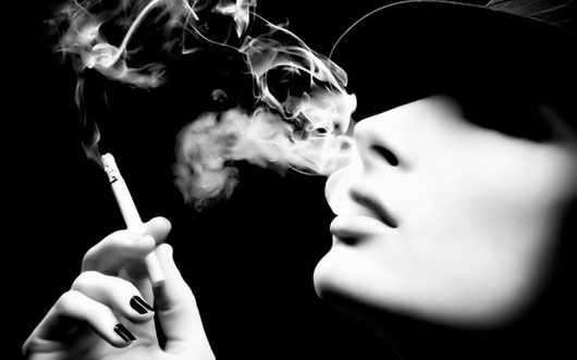 Fumează-mă.